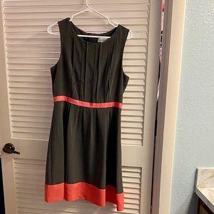 Jessica Simpson Sleeveless Dress